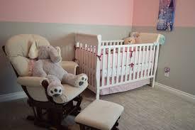Les avantages d'avoir un fauteuil à bascule dans la chambre d'un enfant