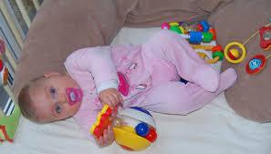 Les meilleurs jeux d'éveil pour bébé